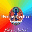 Healing Festival 9-11 juli 2021